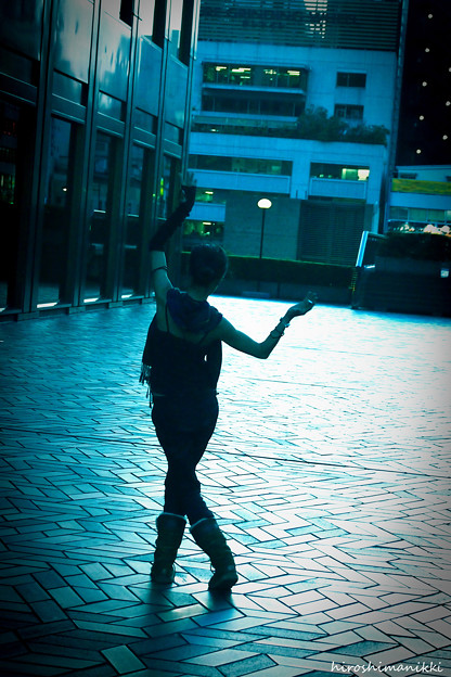 Dancing in the twilight 2