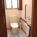 写真: トイレ