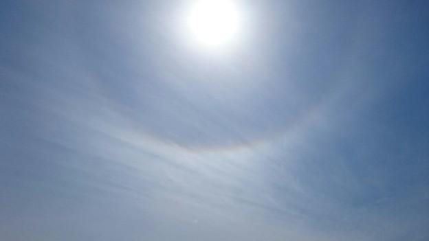 日暈2(3/12)