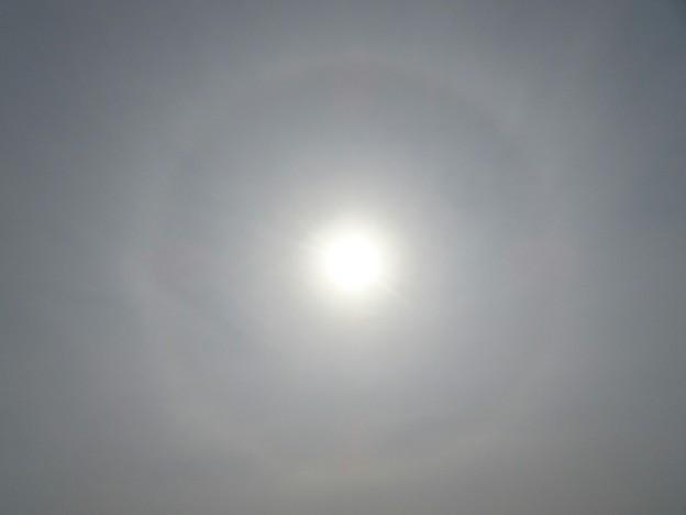 日暈(4/1)