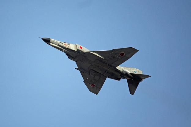 F-4EJ改 47-8329 飛行開発実験団 _7494_2