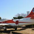 Photos: T-1練習機 35-5866 IMG_9604