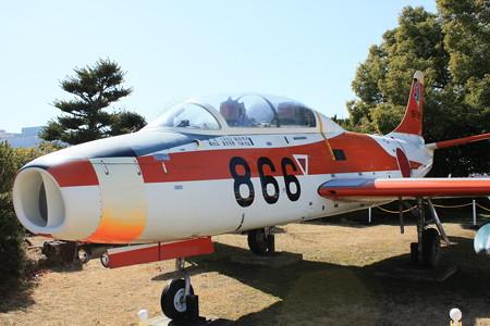 T-1練習機 35-5866 IMG_9605