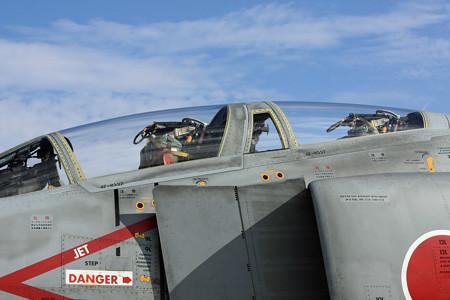 F-4EJ改 47-8327 飛行開発実験団 IMG_4265_2