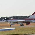 Photos: F-2A 63-8501 飛行開発実験団 IMG_8125_2