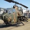 Photos: AH-1S 対戦車ヘリコプター DSC02292
