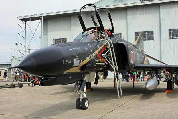 F-4EJ 特別塗装機 47-8336 飛行開発実験団 IMG_3417_2