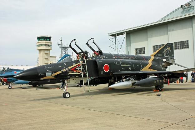 F-4EJ 特別塗装機 47-8336 飛行開発実験団 IMG_3416_2