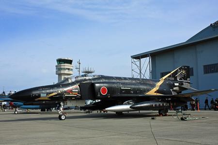 F-4EJ 特別塗装機 47-8336 飛行開発実験団 IMG_2950_2