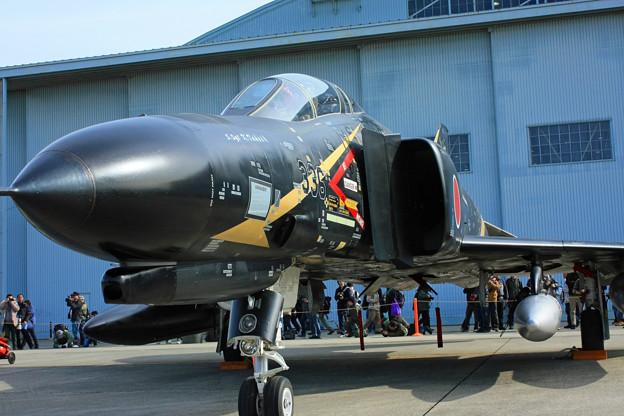 F-4EJ 特別塗装機 47-8336 飛行開発実験団 IMG_2949_2