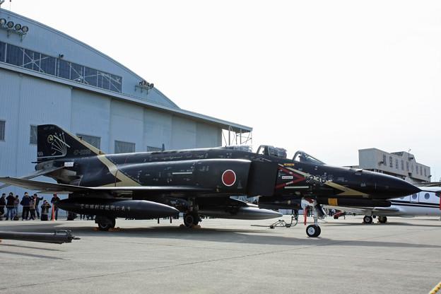F-4EJ 特別塗装機 47-8336 飛行開発実験団 IMG_2942_2
