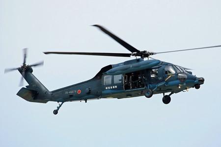 UH-60J 78-4567 救難デモ  IMG_3182_2