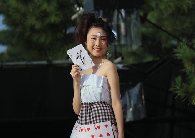Photos: 学生祭典2016 Fashion Award 01