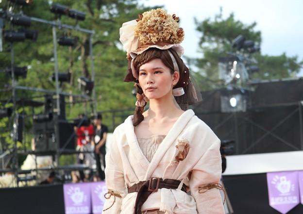 学生祭典2016 Fashion Award 02