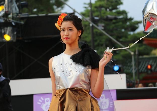 学生祭典2016 Fashion Award 11