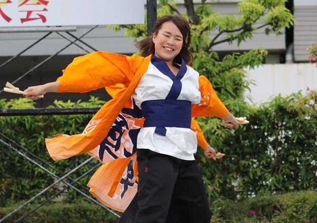 大阪大会2016 真輝17