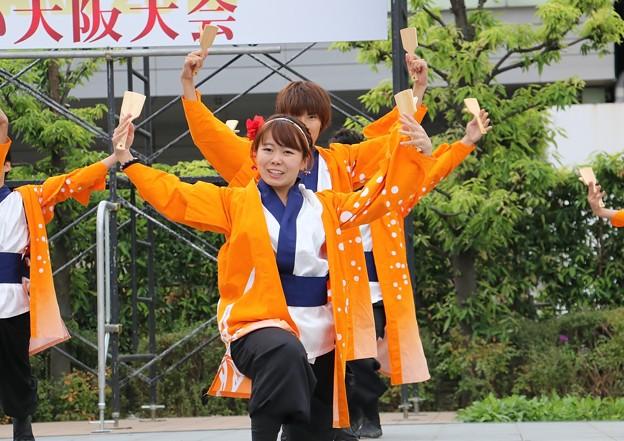 大阪大会2016 真輝23