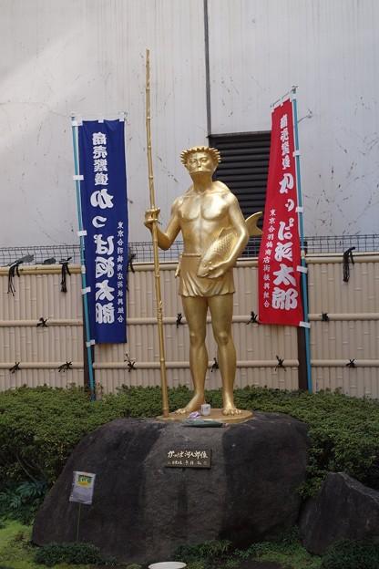 かっぱ太郎