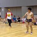 Photos: 039仕上がりすぎてる久田の体