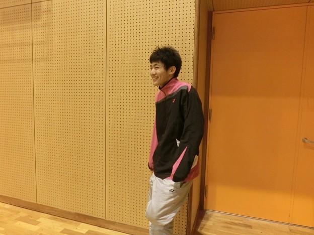 Photos: 174微笑みのかずや