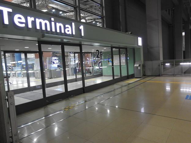 関西国際空港/2016.12.23