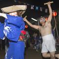 写真: アヤ踊り