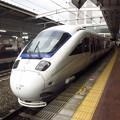 885系SM9 KISS MY TRAIN2  1