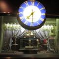 天神地下街の時計