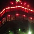 Photos: 夜の博多港  4