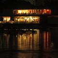 夜の大濠公園  10
