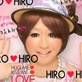 HIROのギャル画像2014