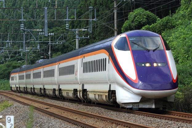 127M E3系仙カタL55編成 7両
