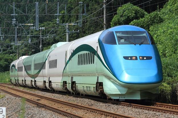 9401M E3系仙カタR18編成 6両