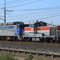 9095レ DE10 1189+EF200 901