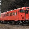 335D キハ40-1005+キハ40-1007