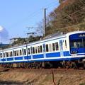 Photos: 83レ 伊豆箱根鉄道3000系3504F 3両