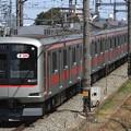 008101レ 東急5050系5177F 8両