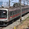 009111レ 東急5050系5161F 8両