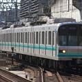 Photos: 338132レ 東京メトロ9000系9118F 6両