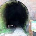旧親不知レンガトンネル