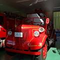 写真: 高輪消防署二本榎出張所 (港区高輪)