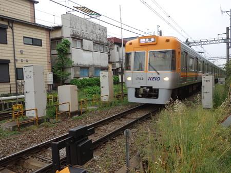 京王井の頭線下北沢駅 (世田谷区北沢)
