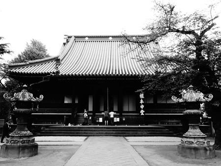 寛永寺 (台東区上野桜木)