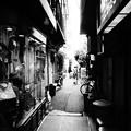 Photos: 横浜橋商店街界隈 (横浜市南区真金町)