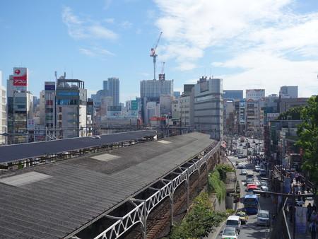 上野界隈 (台東区上野公園)