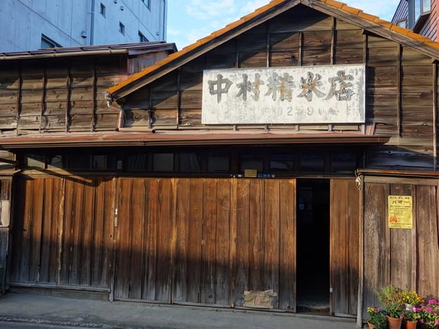 精米店 (大田区池上)