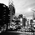 靖国通り (新宿区歌舞伎町)