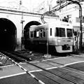 京王井の頭線神泉駅 (渋谷区神泉町)