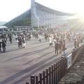 Photos: T0010064-TOUR THEATER OF KISS開場前
