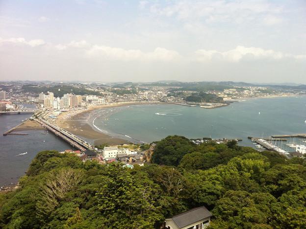 8月_江の島 1